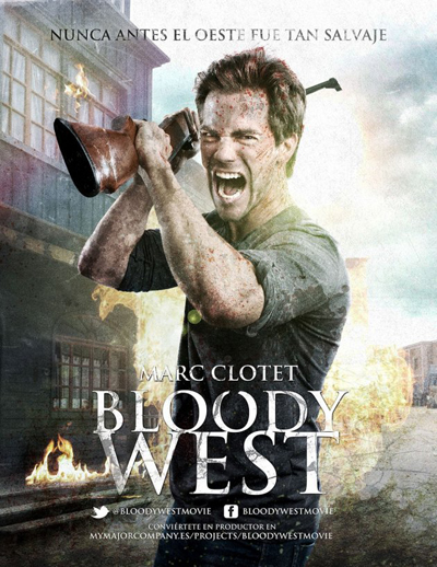 BLOODY WEST - Próximamente