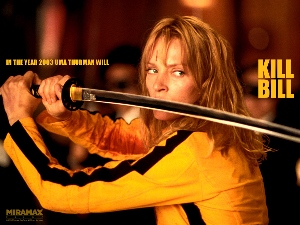 Wallpapers kill bill pulsa para ver las fotos