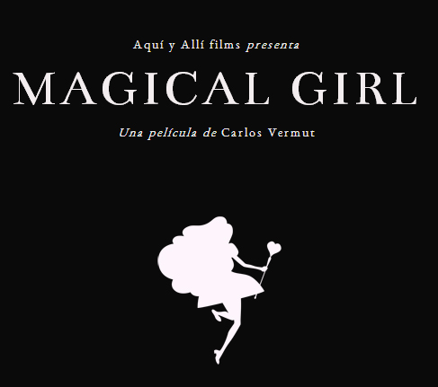 MAGICAL GIRL
