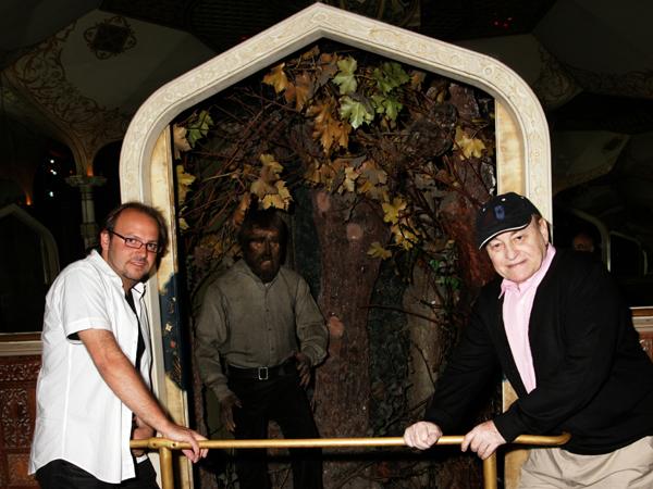 Image result for terror en el museo de cera matellano libro